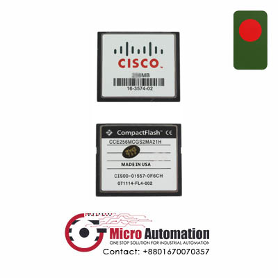 Cisco CCE064MCDS1MB01H Compact Flash Bangladesh