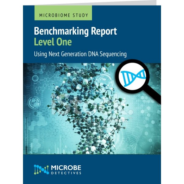 benchmarking level 1