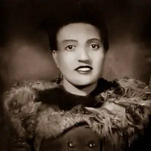 Henrietta Lacks Photo Johns Hopkins University