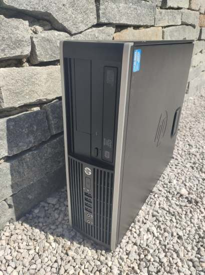 HP elitedesk 8200 SFF