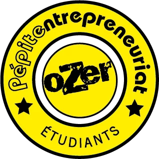 Logo PEPITE oZer