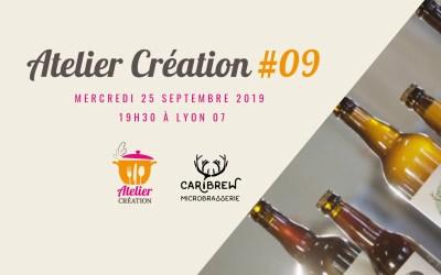 degustation bières caribrew