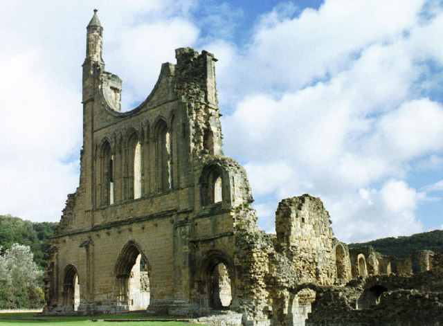Teesside Arch Soc | NewsFlash | Medieval North Yorkshire : Conferences and Courses 2013