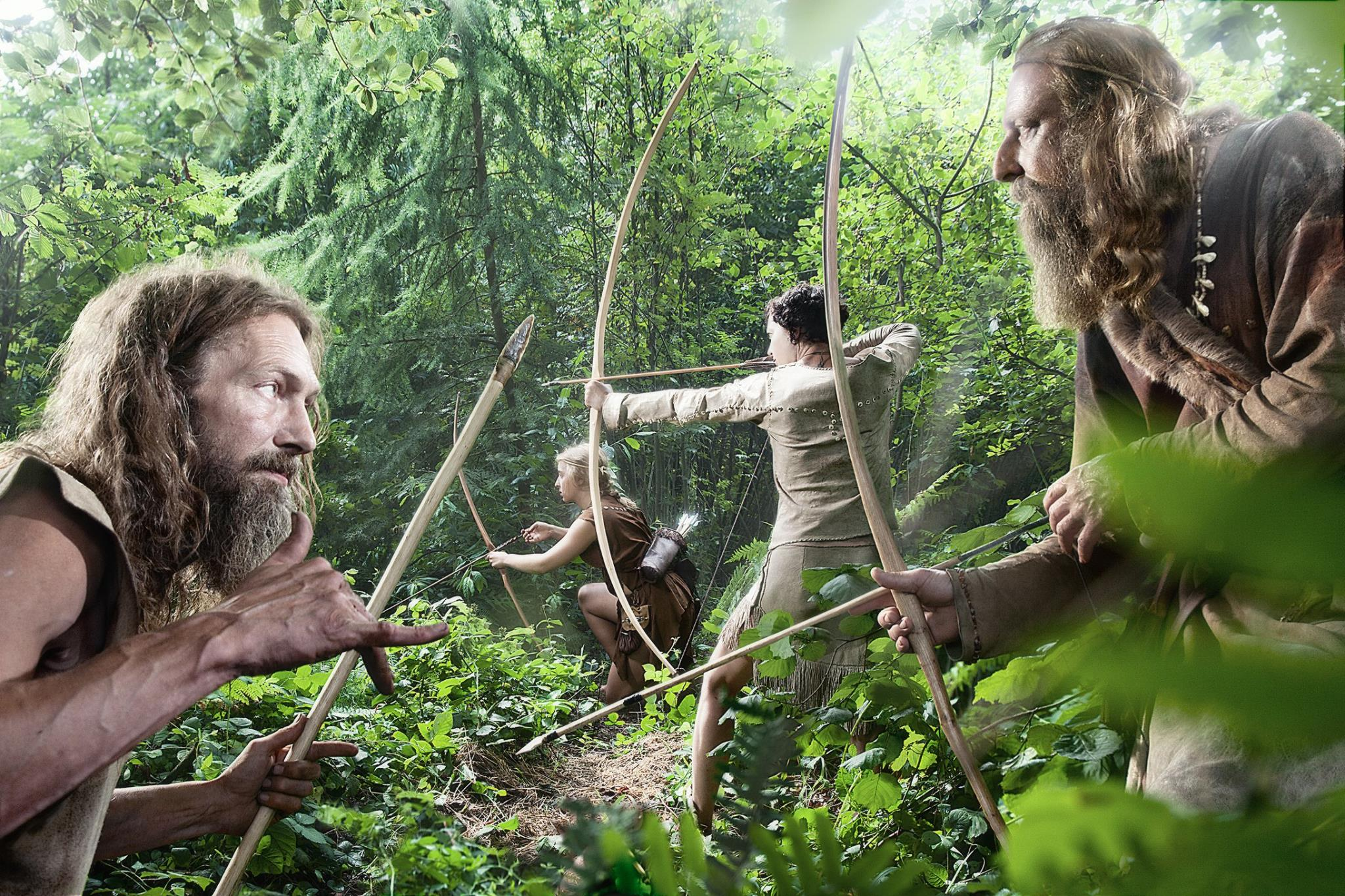 Mesolithic Videos