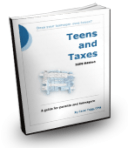 Teens and Taxes ebook