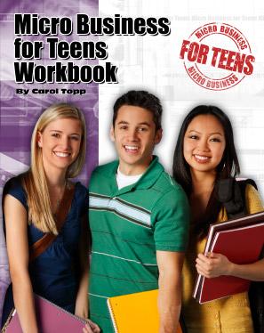 teens business