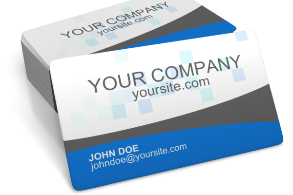 Get Gorgeous Eye-Catching Business Cards!