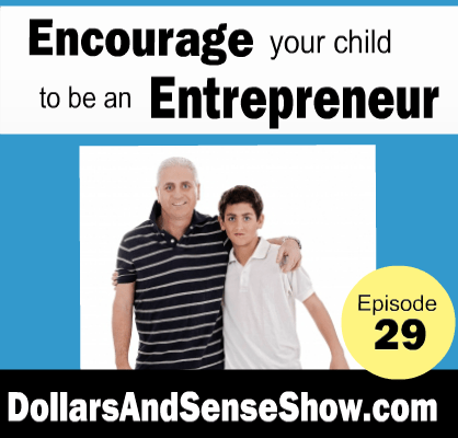 Tips from parents of entrepreneurs