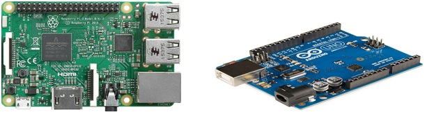 Difference Between Raspberry Pi and Arduino