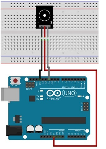 Buzzer interfacing with arduino sound code examples