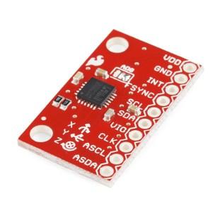 accelerometer MPU6050