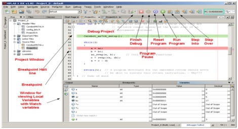 Top 3 pic microcontroller compiler types and introduction