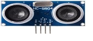 Ultrasonic Sensor working applications and advantages