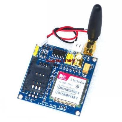 GSM module SIM900A
