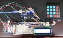 Best embedded system projects ideas for final year students