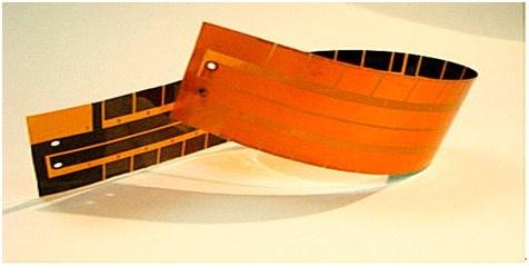 flexible single layer PCB