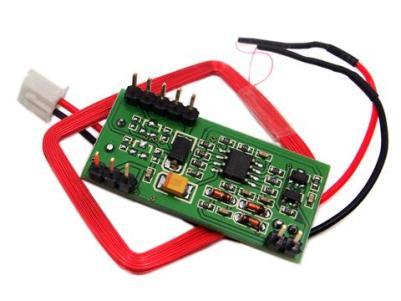 RDM630 RFID reader module