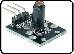 Shock Sensor Module