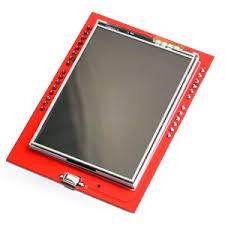 TFT LCD Display Module