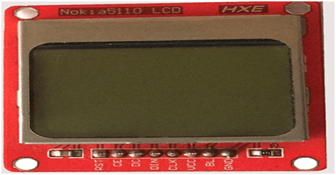 NOKIA 5510 LCD Display