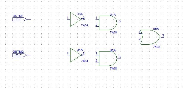 Fine Digital Circuits Simulation Using Pspice Tutorial 10 Wiring 101 Jonihateforg