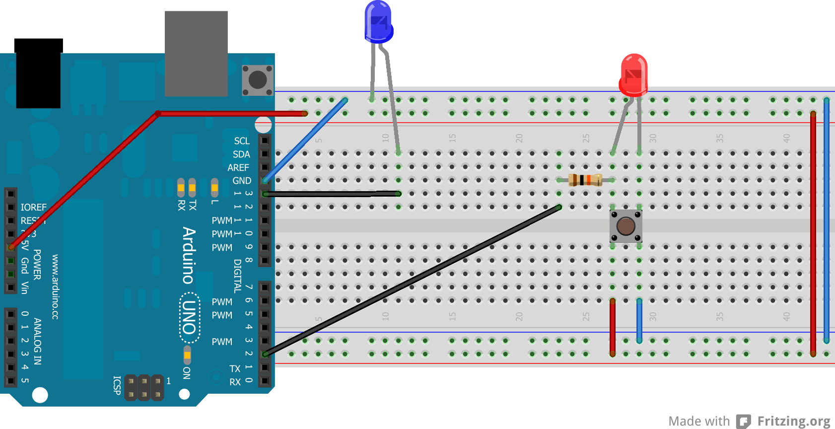 How to use Arduino interrupts explained with examples