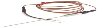 4 T type thermocouple