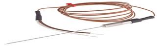 4 T type thermocouple