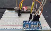 Push button with ESP32 - GPIO pins as digital input