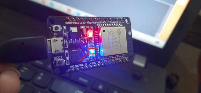 getting started with micropython for esp32 and esp8266
