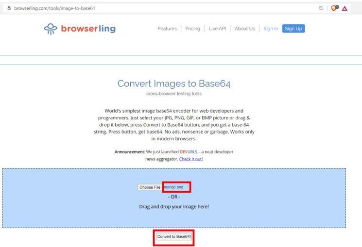 ESP image web server Base64 image2