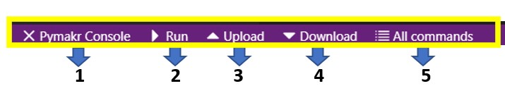 install pymakr 4