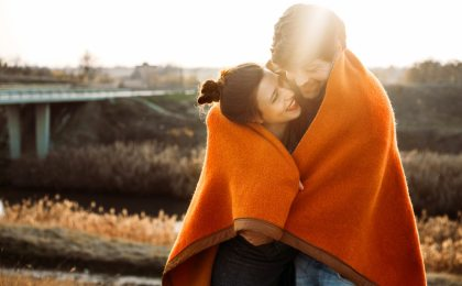 Couples Using Magic Mushrooms Love Therapy