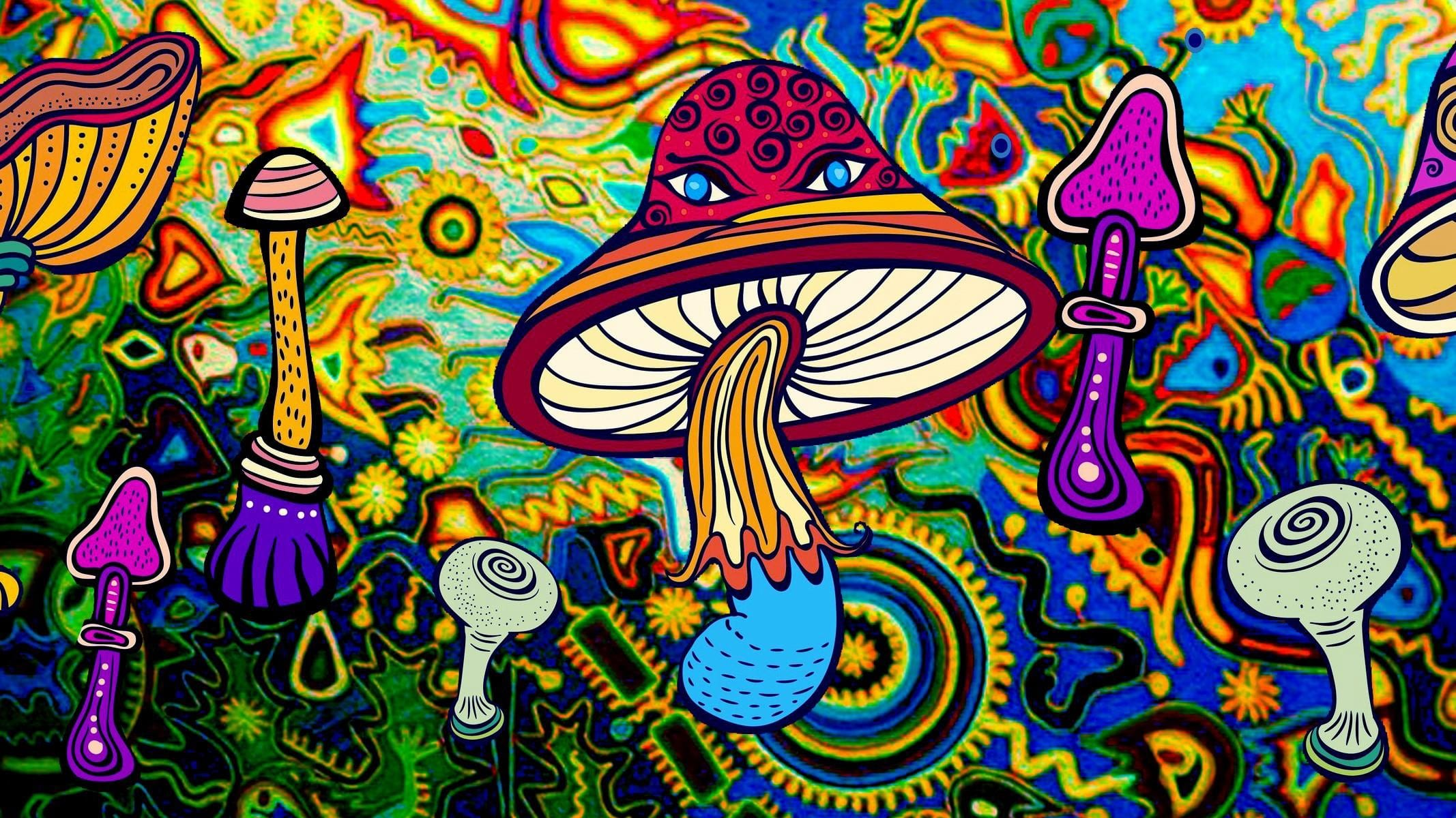 Will Psychedelics Become Commonly Available In The Near Future?