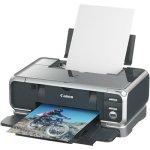 Linux Pixma Printer Configuration: Canon Pixma iP4000 / iP4100
