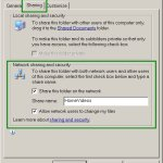 Networking: Sharing folders between Windows and Linux using Samba