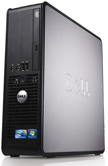 Buy The Complete Set Of Cheap Dell Windows 7 Desktop Pc