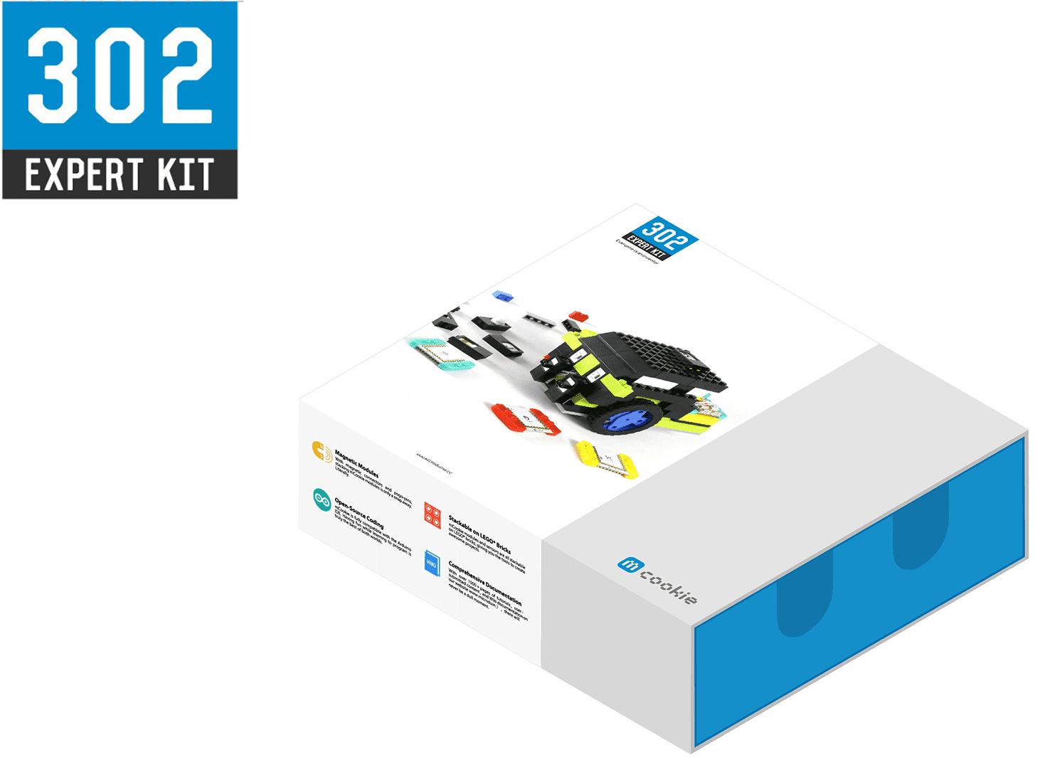 mCookie Series modules - Microduino