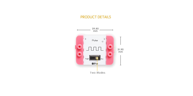 mpie product details - Microduino