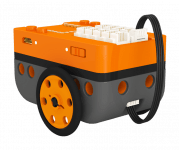 image of the Itty Bitty Buggy base module
