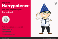 9harrypotence