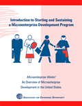 Intro to Starting and Sustaining a Microenterprise Development Program