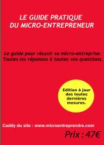 guide pratique du micro-entrepreneur