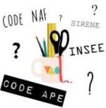 micro-entreprise : quel code APE?