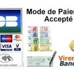 Micro-entrepreneur : les modes de paiement.