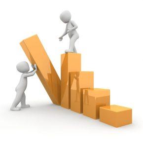 micro entreprise, les seuils de chiffre d'affaires