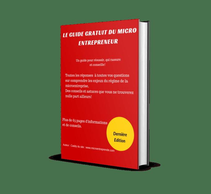 un guide gratuit de plus de 60 pages