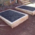 Raised Garden Beds For Sale In Charlotte Nc Microfarm Organic Gardens