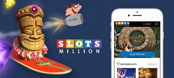 Mobile Games and Online Slots