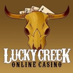 Lucky Creek Casino $50 no deposit bonus + $3,690 free chip codes